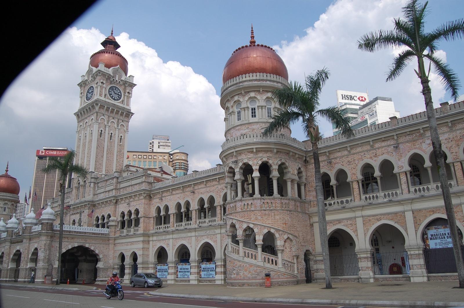 Foto de Visitando Malasia, días uno y dos (48/95)
