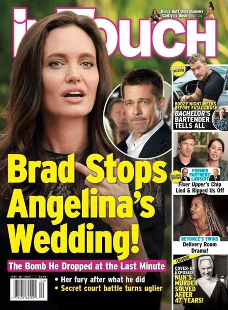Seguimos con ¿bodas frustradas?