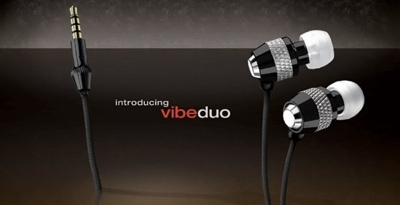 V-Moda Vibe Duo, adaptados al iPhone