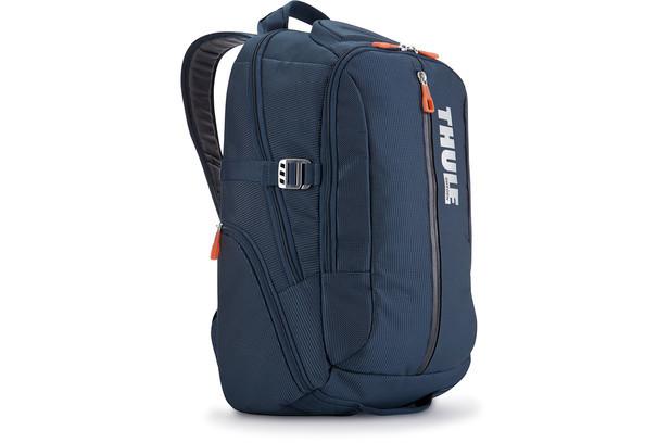 Crossover de 25L en azul, una excelente mochila de la marca Thule