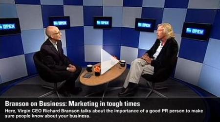 Qué deben hacer empresas con su publicidad en la recesión