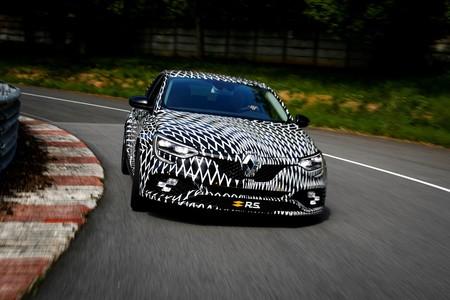 ¡Apunta la fecha! El nuevo Renault Mégane R.S. se presentará durante el GP de Mónaco