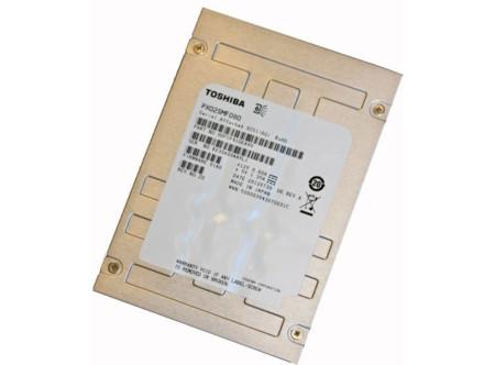 Toshiba presenta sus nuevos SSD más profesionales