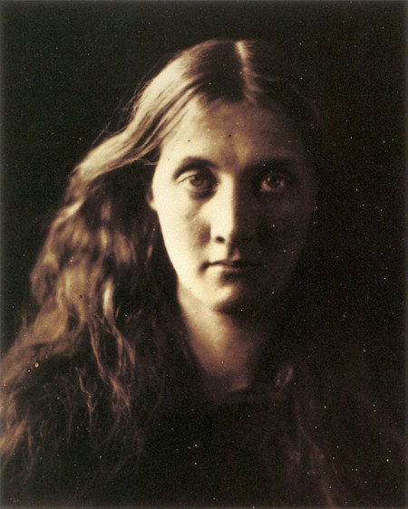Picto Julia Margaret Cameron