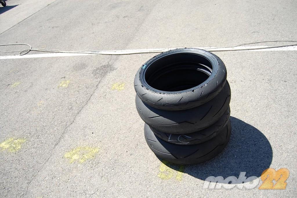 Foto de Superbikes Valencia 2010: Pirelli en el mundial de Superbikes (11/12)