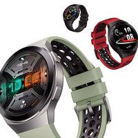 Huawei Watch GT 2e llega a México: este es el precio del reloj que presume hasta dos semanas de autonomía y monitor de oxigeno