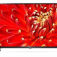¿Tienes suficiente con 43 pulgadas Full HD? La LG 43LM6300PLA puede ser la smart TV perfecta para ti por sólo 249 euros con el cupón PIDEJULIO20 de AliExpress Plaza