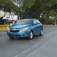 El Chevrolet Aveo se renueva en México: ahora con motor de 1.5 litros y hasta 4 airbags (actualizado)