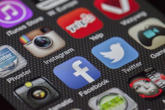 Lo que las redes sociales de un empleado pueden decir de nuestro negocio