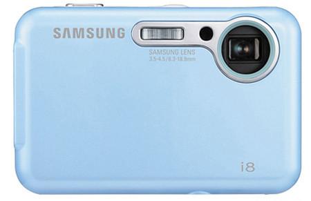 Samsumg lanza cuatro nuevas cámaras