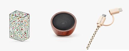 """Zara Home y sus accesorios más """"tech"""" siguen renovándose con nuevos diseños"""