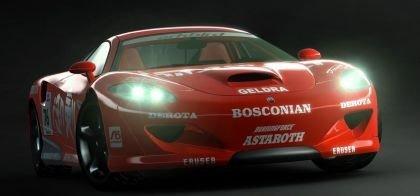 Ridge Racer 6 se podrá jugar en el Tokyo Game Show 2005
