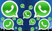Whatsapp empieza a tener aspecto Material Design con su última actualización