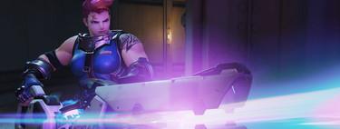 """El caso Ellie, la """"jugadora"""" profesional de Overwatch que no pudo debutar por el acoso de la comunidad"""