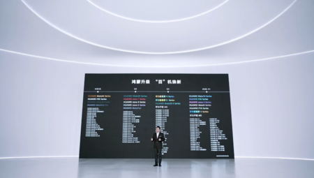 HarmonyOS llegará a más de 100 dispositivos Huawei: smartphones compatibles y fechas de actualización