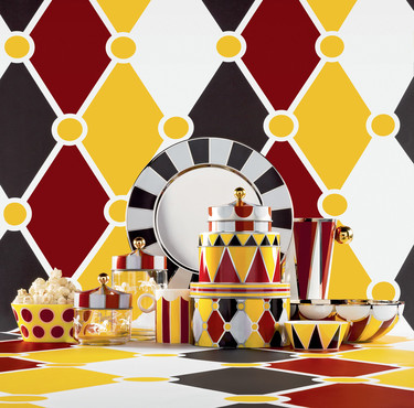 Había una vez un circo y ahora estará en tu mesa de comedor
