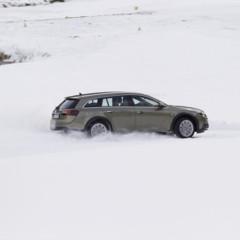 Foto 20 de 39 de la galería opel-winter-4x4-oficial en Motorpasión