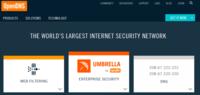 OpenDNS no mostrará más anuncios