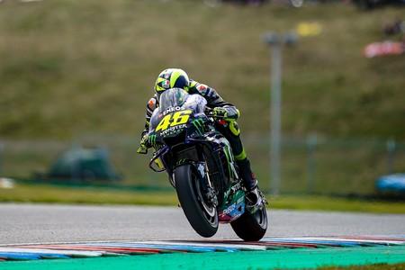Rossi Brno Motogp 2019