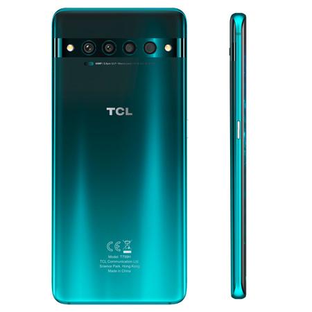 Tcl 10 Pro Verde 02