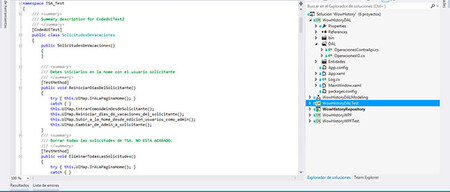 Visual Studio 2012, CodedUI