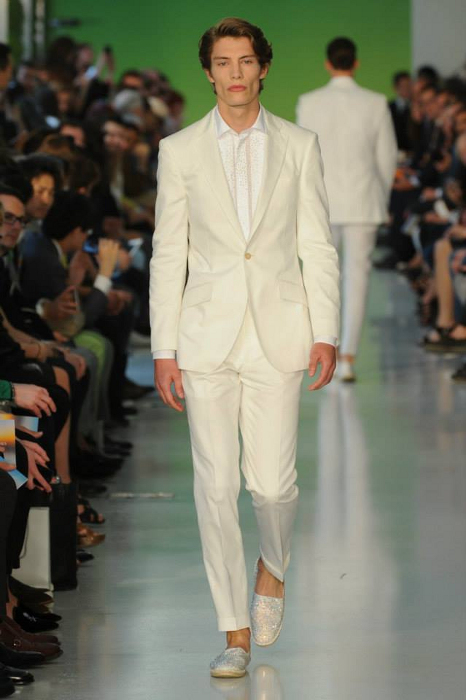 Foto de Richard James SS 2014 (20/29)