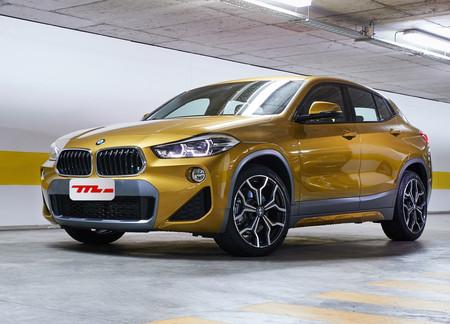 BMW X2, a prueba: un crossover por el que querrás ofrecer tu cartera en sacrificio
