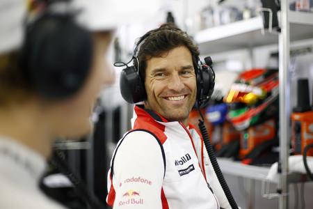 Mark Webber cuelga el casco y los guantes, el ex F1 se retirá del mundo motor