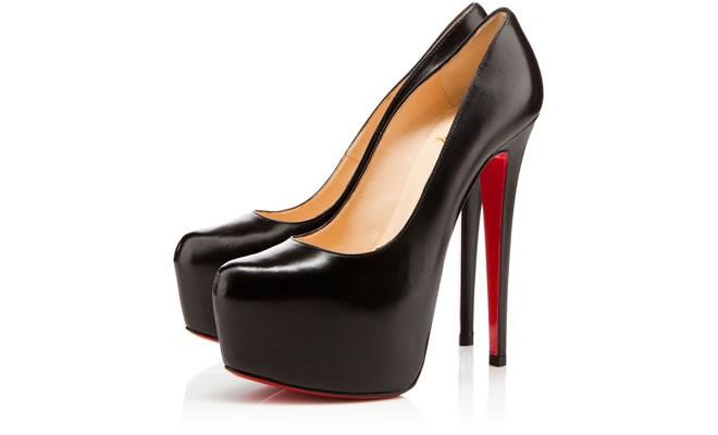 precio zapatos christian louboutin 2012