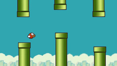 Epic Games crea un clon de Flappy Bird‏