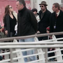 Foto 2 de 5 de la galería brangelina-en-venecia en Poprosa