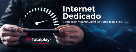 Internet Dedicado 3