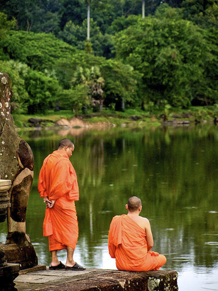Angkor El Guisante Verde Project