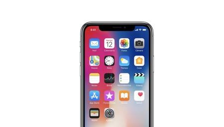 Por si había dudas: el benchmark del iPhone X arrasa a la competencia