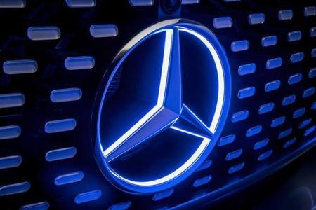 Mercedes-Benz CES Las Vegas 5