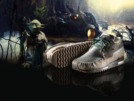 Adidas Yoda 1