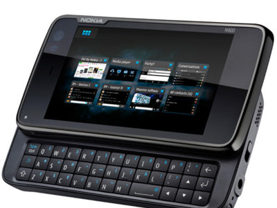 Nokia N900: superadas las 100.000 unidades, ¿fracaso de ventas?