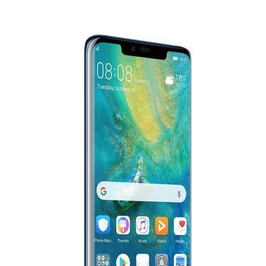 Huawei Mate 20 y Huawei Mate 20 Pro, todo lo que sabemos (o creemos saber) hasta ahora