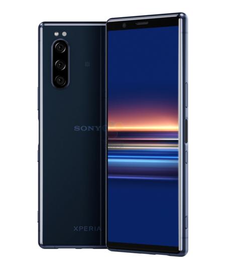 Sony Xperia 2 Filtracion