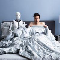 ¿Acabarán los robots sexuales con la prostitución en 2050?