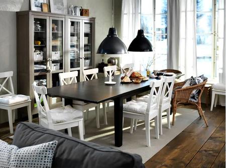 Ikea Sillas