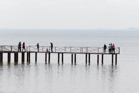 Parque Natura Lago Manyara