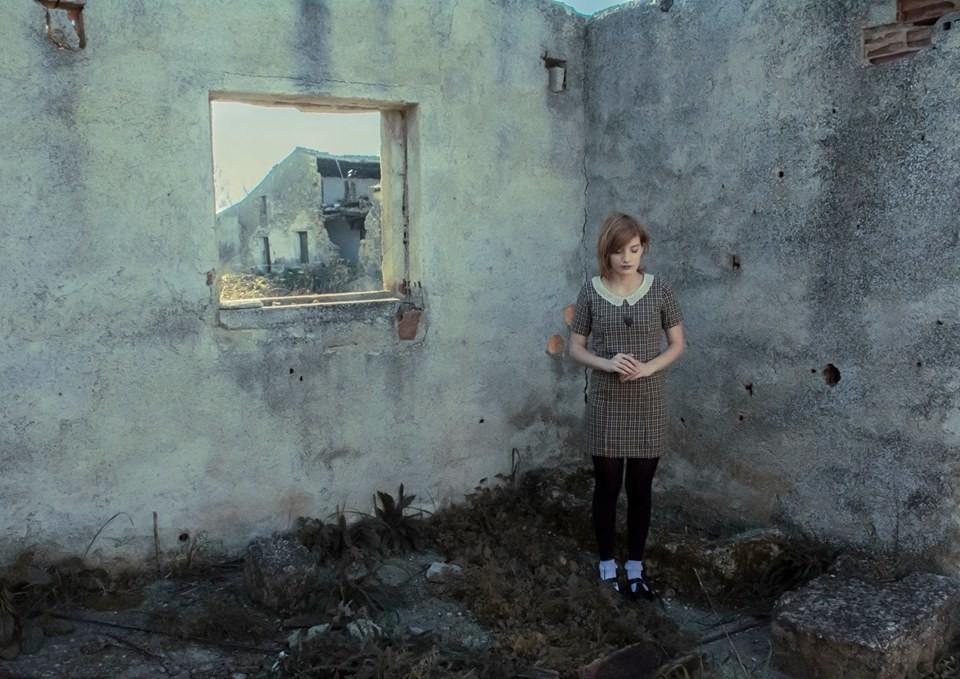Stefania Sammarro Portraits 7