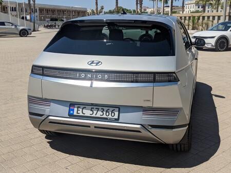 Hyundai Trasera