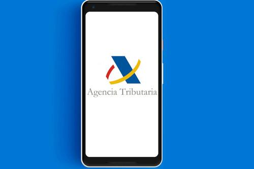 Cómo presentar la declaración de la Renta desde el móvil Android o iPhone