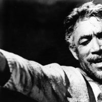 El imprescindible Anthony Quinn