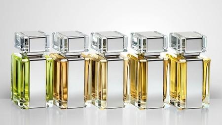 Thierry Mugler presenta una nueva serie de perfumes:  Les Exceptions