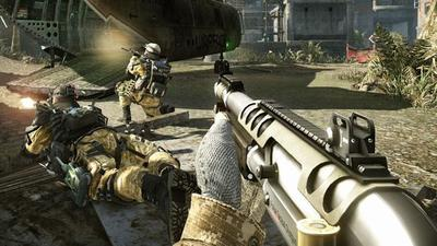 Crytek planea cerrar Warface para Xbox 360