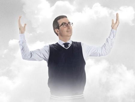Por qué John Oliver es EL JEFE