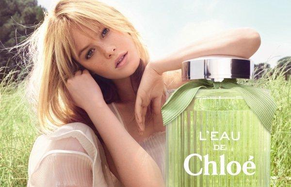 Llega la versión más fresca y ligera de Chloé